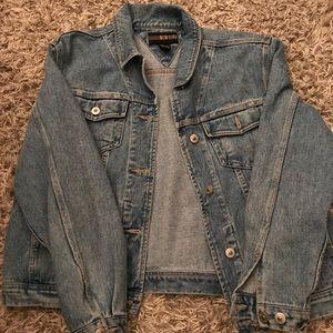 New Girl Jean/Denim Jacket